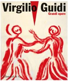 VIRGILIO GUIDI Grandi opere 1948-83